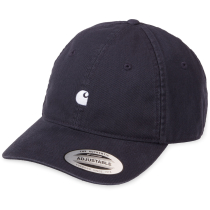 Kauf Madison Logo Cap Dark Navy / Wax
