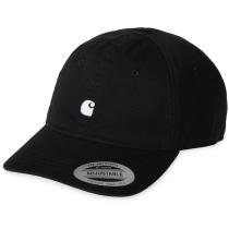 Achat Madison Logo Cap Black / White