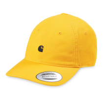 Kauf Madison Logo Cap Sunflower/Black