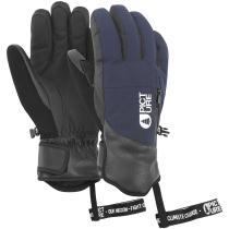 Buy Madson Gloves Dark Blue