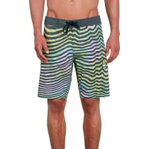 "Kauf Mag Vibes Stoney 19"" Boardshort Multi"