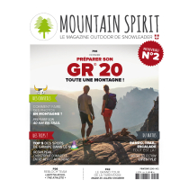 Achat Magazine Mountain Spirit #2