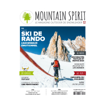 Achat Magazine Mountain Spirit #3
