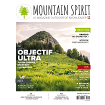 Acquisto Magazine Mountain Spirit #4