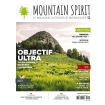 Achat Magazine Mountain Spirit #4