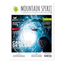 Achat Magazine Mountain Spirit #5
