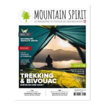 Achat Magazine Mountain Spirit #6