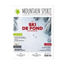 Kauf Magazine Mountain Spirit #7