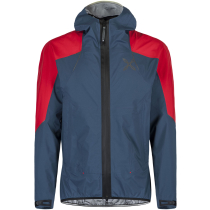 Buy Magic 2.0 Jacket Blu Cenere/Rosso