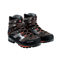 Buy Magic High GTX Men Titanium Black