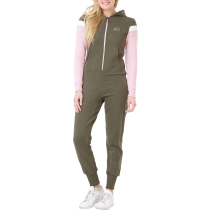 Buy Magy Suit Pink Dark Army Green