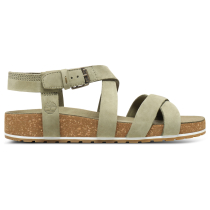 Buy Malibu Waves Ankle Martini Olive