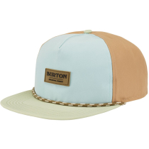 Buy Mallet Cap Ether Blue