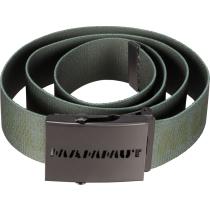 Kauf Mammut Logo Belt Iguana-Olive