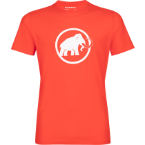 Achat Mammut Logo T-Shirt Men Spicy