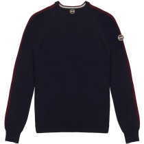 Acquisto Man Sweater Navy Blue
