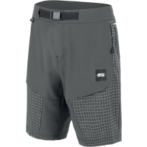 Buy Manni Stretch Shorts Black