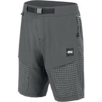 Kauf Manni Stretch Shorts Black