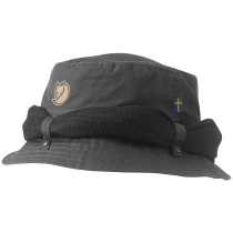 Buy Marlin Mosquito hat Dark Grey