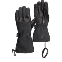 Buy Masao 3 in 1 Glove Black