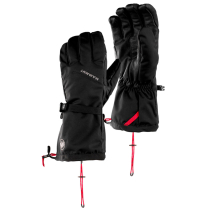Buy Masao 2 in 1 Glove Black