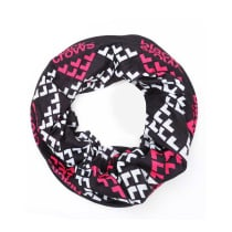 Achat Maska Necktube Black-White-Pink