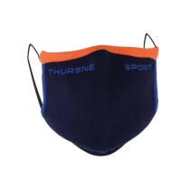 Acquisto Masque Sport Activ' Security Noir/Bleu/Orange