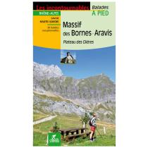 Compra Massif Bornes-Aravis Plateau des Glieres