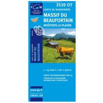 Achat Massif du Beaufortain 3532OT