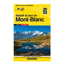 Achat Massif et Tour du Mont Blanc
