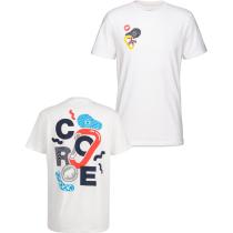 Buy Massone T-Shirt Men White