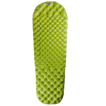 Compra Colchoneta Comfort Light Insulated Green