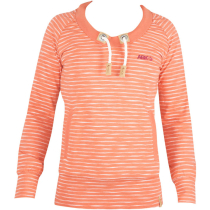 Buy Mauga Crew Sweat Dark Apricot
