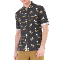 Achat Mc Manatee Shirt Black Gold Coast