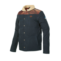 Achat Mc Murray Jkt Dark Blue