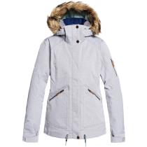 Achat Meade Jacket Heather Grey