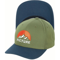 Acquisto Meadow Baseball Cap Army Green