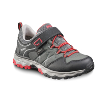 Achat Medoro Junior GTX Anthracite/Rouge