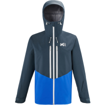 Buy Meije 3L Jacket M Abyss/Orion Blue