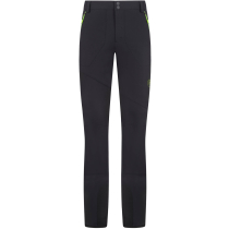 Acquisto Men's Axiom Pant Black/Jasmine Green