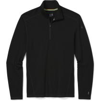 Acquisto Men's Merino 250 Base Layer 1/4 Zip Black