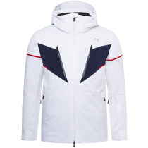 Achat Men Speed Reader Jacket White/Atlanta Blue