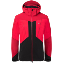 Achat Men Boval Jacket Currant Red/Scarlet