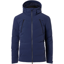 Achat Men Downforce Jacket Atlanta Blue
