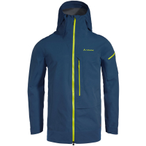 Buy Men's Back Bowl 3L Jacket II Deep Water