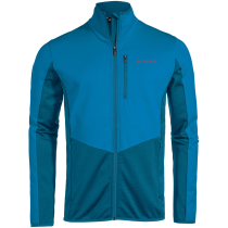 Achat Men's Back Bowl Fleece FZ Jacket Icicle