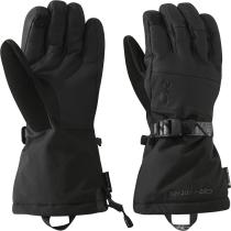 Acquisto Men's Carbide Sensor Gloves Black/Storm