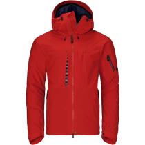 Acquisto Men's Creblet Jacket Red Glow