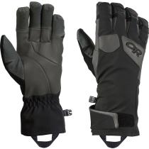 Acquisto Men's Extravert Gloves Black/Charcoal