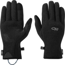 Buy Men's Flurry Sensor Gloves Black